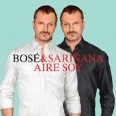 Aire soy (feat. Ximena Sariñana) de Miguel Bosé