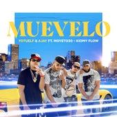 Muevelo (feat. Moyeto 30 & Kiomy Flow) by Yotuel Y Ajay