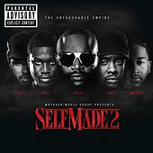 MMG Presents: Self Made, Vol. 2 von Various Artists