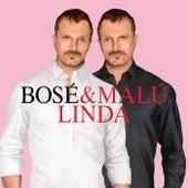 Linda (feat. Malú) de Miguel Bosé