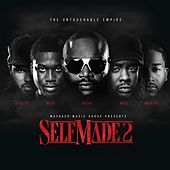 MMG Presents: Self Made, Vol. 2 de Various Artists