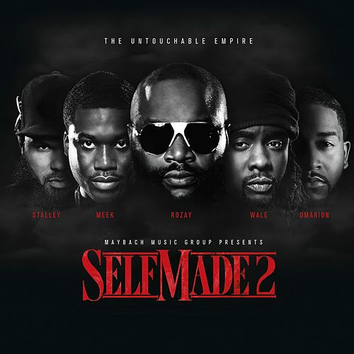 MMG Presents: Self Made, Vol. 2 by Various Artists