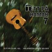 Tett på Hamar 7 by Various Artists