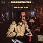 People...One to One von Hugo Montenegro