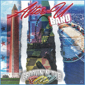 Groovin' n the Dmv by After-U Band