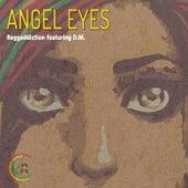 Angel Eyes (feat. D.M.) by Reggaddiction