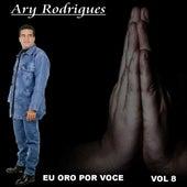 Eu Oro por Você, Vol. 8 (Cover) de Ary Rodrigues