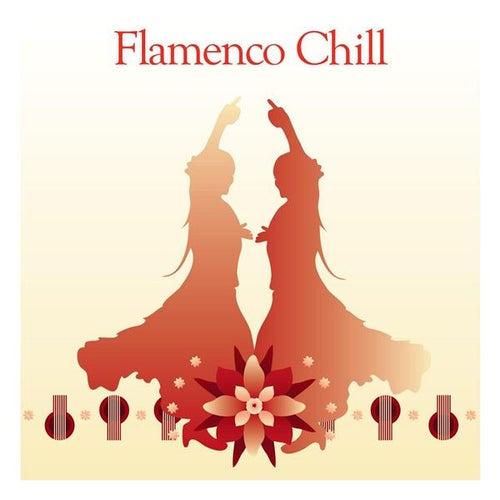 Bar de Lune Presents Flamenco Chill by Various Artists