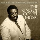 The King Of Gospel Music de Rev. James Cleveland