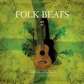 Bar de Lune Presents Folk Beats di Various Artists