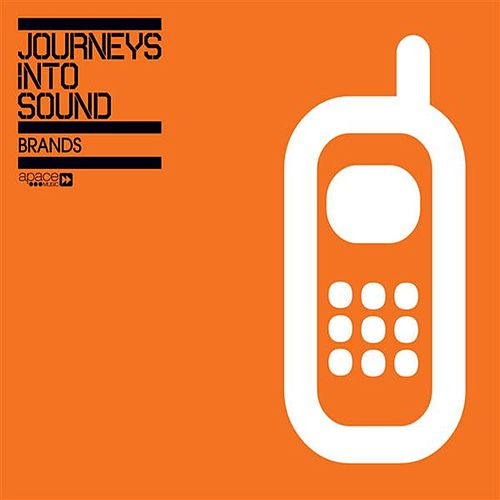 Journey Into Sound Brands by Various Artists