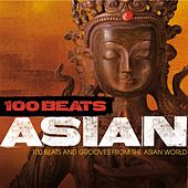 100 Beats Asian de Various Artists