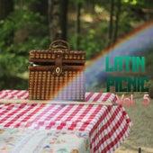 Latin Picnic Vol. 5 fra Various Artists