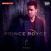 Phase II (Bonus Track Version) von Prince Royce