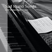 Sad Piano Songs and Melancholy Music - Seaside Instrumental Songs by Ambient Music Collective