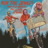 ooh la la (feat. Lil Wayne, Greg Nice & DJ Premier) (Remix) by Run The Jewels