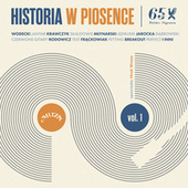 Historia w piosence. 65 lat Polskich Nagrań by Various Artists