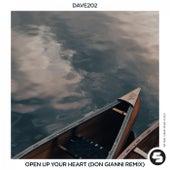 Open up Your Heart (Don Gianni Remix) von Dave202