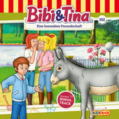 Folge 102: Eine besondere Freundschaft fra Bibi & Tina