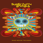Rings Around the World (20th Anniversary Edition;Pt. 2) by Super Furry Animals