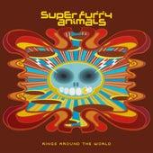 Rings Around the World (20th Anniversary Edition;Pt. 2) de Super Furry Animals