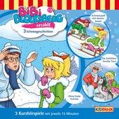 Kurzhörspiele - Bibi erzählt: Schneegeschichten fra Bibi Blocksberg