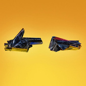 RTJ4 (Deluxe Edition) by Run The Jewels