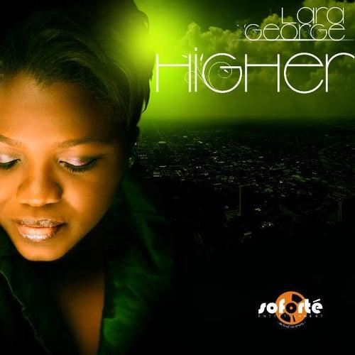 Higher by Lara George