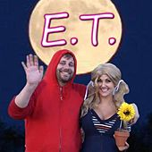 E.T. Phone Home! Maroon 5 Payphone Parody! E.T. Soundtrack 30th Anniversary! the Extra Terrestrial by Screen Team