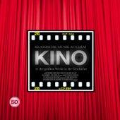Klassische Musik aus dem Kino: 50 der größten, berühmtesten Stücke wie in den grössten und besten Filme aller Zeit gehört von Various Artists