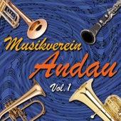 Vol. 1 de Musikverein Andau
