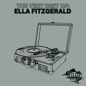 The Very Best Of: Ella Fitzgerald fra Ella Fitzgerald