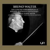 Walter conducts Berlioz von New York Philharmonic