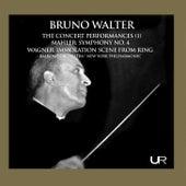 Mahler & Wagner: Orchestral Works (Live) von Bruno Walter