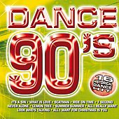Dance 90'S by Various Artists