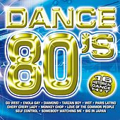 Dance 80'S de Various Artists