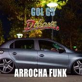 Vou Encher de Leite e Vou Mandar Pros Alemão (ARROCHA FUNK) de DJ Tiago Silva