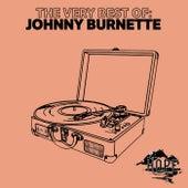 The Very Best Of: Johnny Burnette by Johnny Burnette
