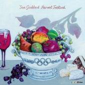 Harvest Festival de Joe Goddard