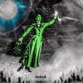 Mary Poppins von Holup Scrap