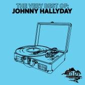 The Very Best Of: Johnny Hallyday de Johnny Hallyday