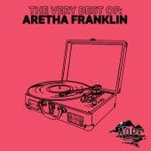 The Very Best Of: Aretha Franklin von Aretha Franklin