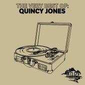 The Very Best Of: Quincy Jones de Quincy Jones