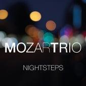 Nightsteps (Mozart & Jazz) by MozarTrio