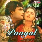 Paayal by Alka Yagnik