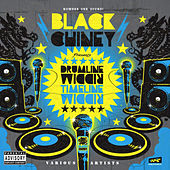 Black Chiney Presents Drumline Riddim & Timeline Riddim von Various Artists