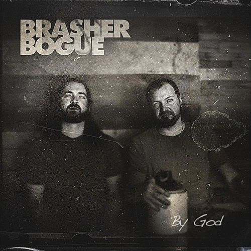 By God (Part One) by Brasher