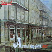 Plays Jazz Live at the Royal Orleans by Armand Hug