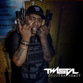 Shooter Ready de TWISTA