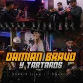 Sonar Sessions 1: Sobrio / Am / Yonaguni by Damian Bravo y Tartaros